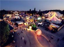 托尔伍德夏季文化节 Tollwood Summer Festival