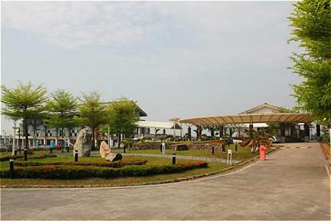 大鹏湾国家风景区