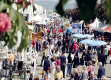 五月集市 Maimarkt