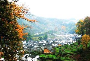 长寿古里洪村