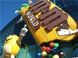 纽约巧克力M&M's World