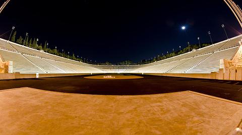 泛雅典体育场