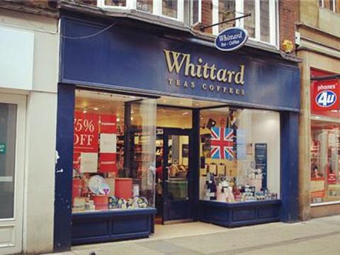 Whittard of Chelsea 旅游景点图片