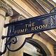 罗马温泉泵房茶餐厅