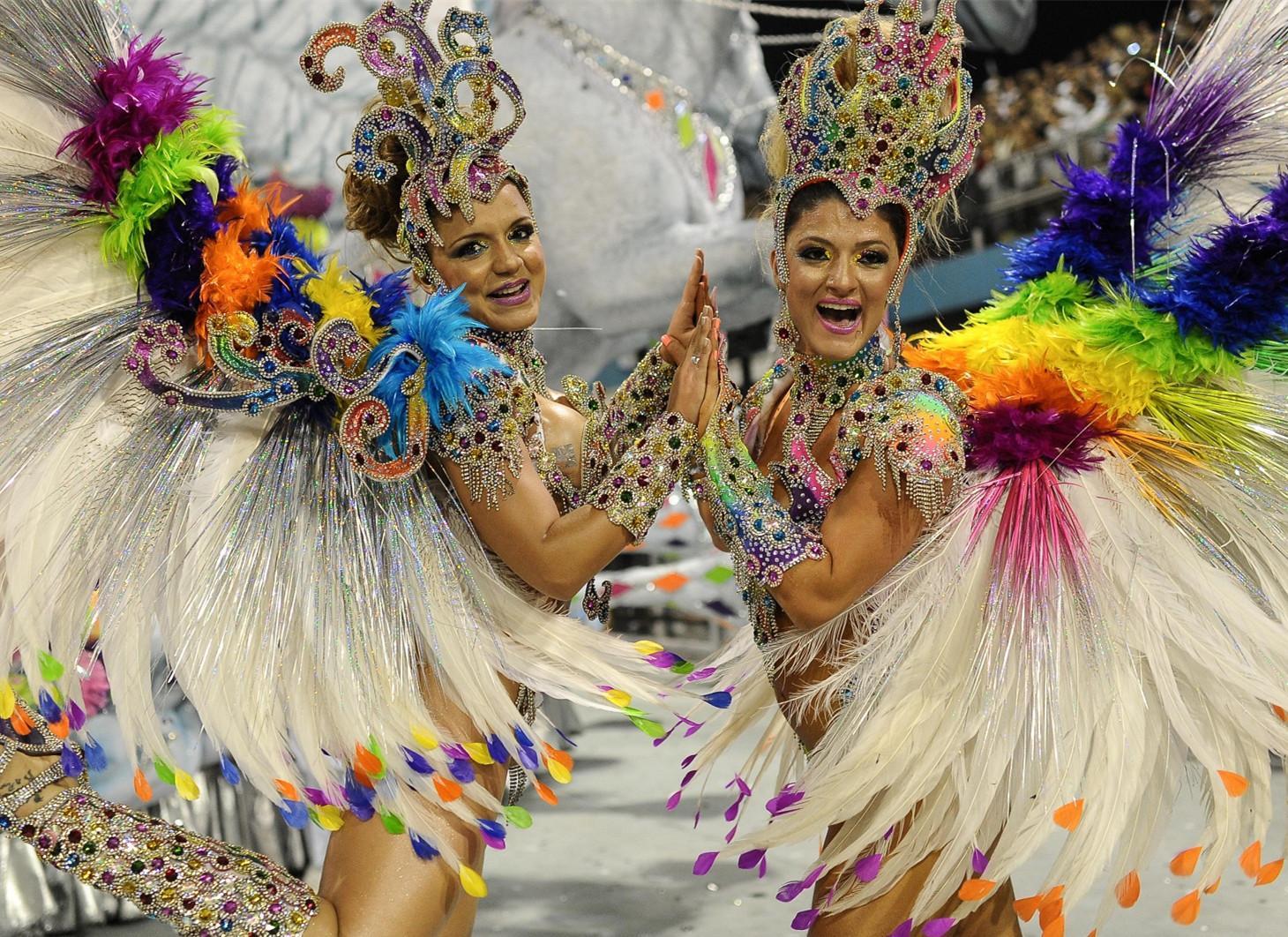 狂欢节(Shrovetide)