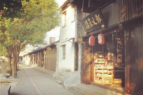 冯斌作文博物馆的图片