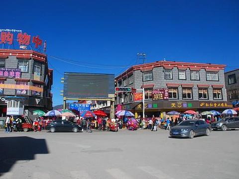向阳路农贸综合市场旅游景点图片