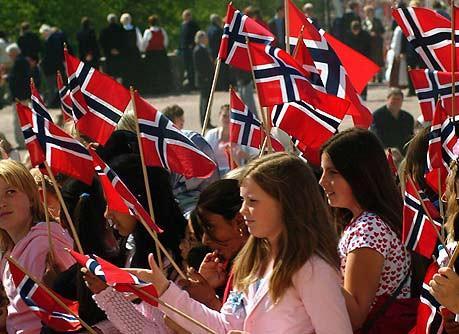 宪法日(Constitution Day)