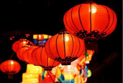 奥克兰元宵灯节 Auckland Lantern Festival