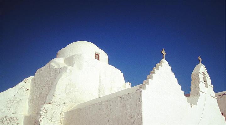 纯美小教堂旅游图片