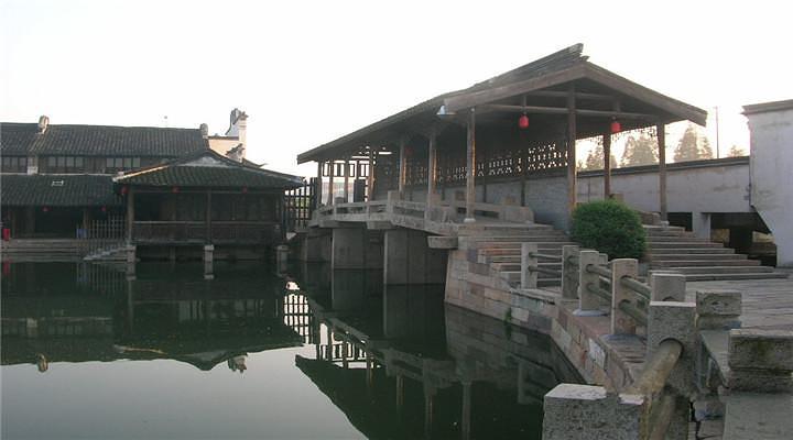 逢源双桥旅游图片