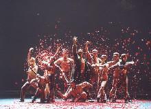 里昂舞蹈双年节