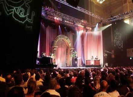 墨尔本国际爵士音乐节
