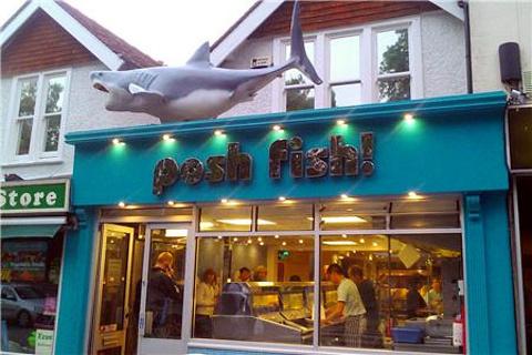 Posh Fish