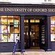 University of Oxford Shop