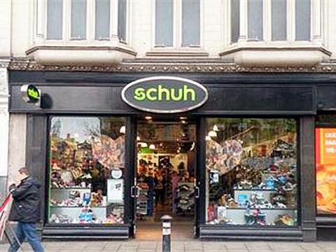 Schuh旅游景点图片