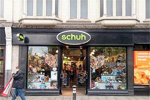 Schuh的图片
