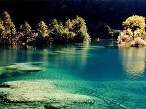双龙海旅游景点图片