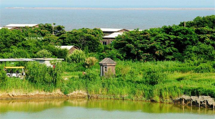 菩提岛旅游图片