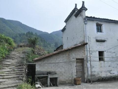 洪源上村旅游景点图片
