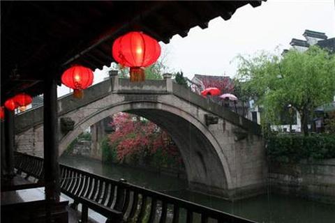 安境桥的图片