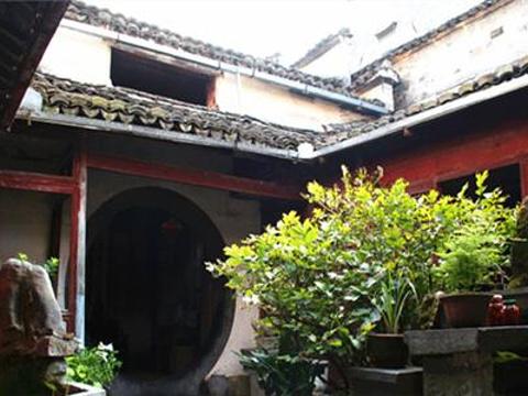 青云轩旅游景点图片