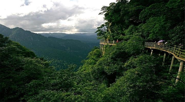 笔架山旅游图片