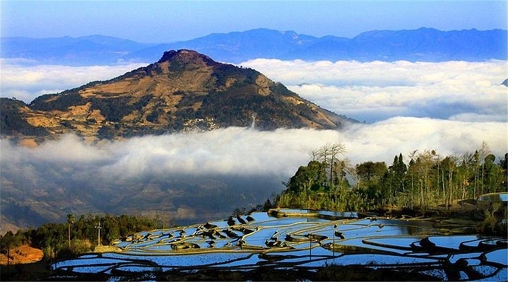 观音山旅游图片