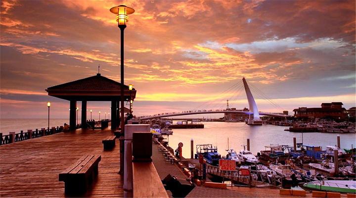 渔人码头旅游图片