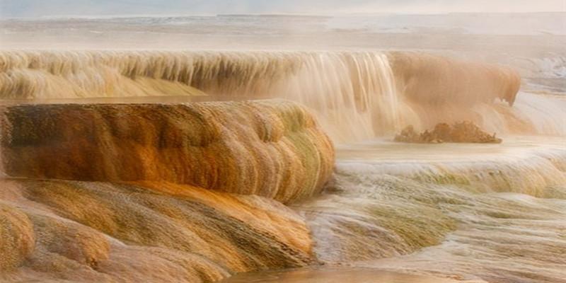 黄石一日美丽相遇游