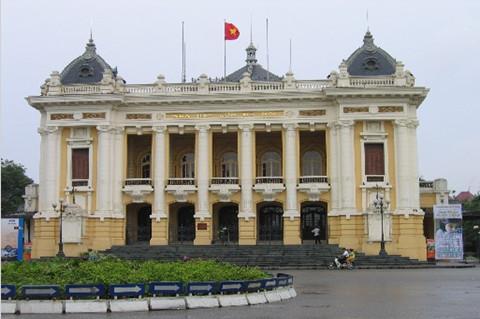 河内大歌剧院
