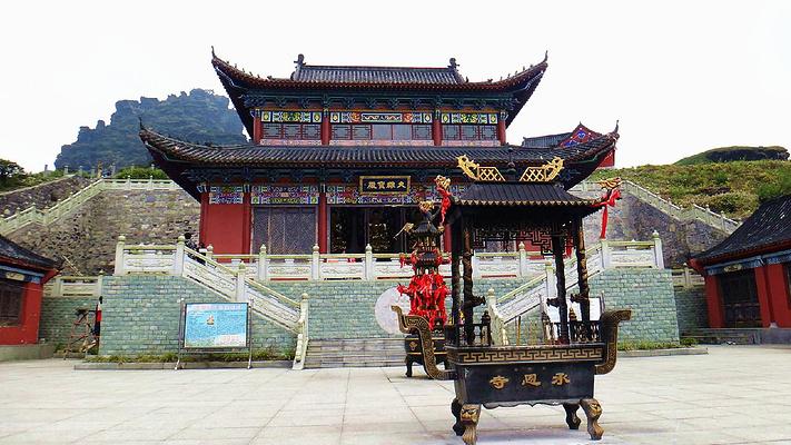 承恩寺旅游图片