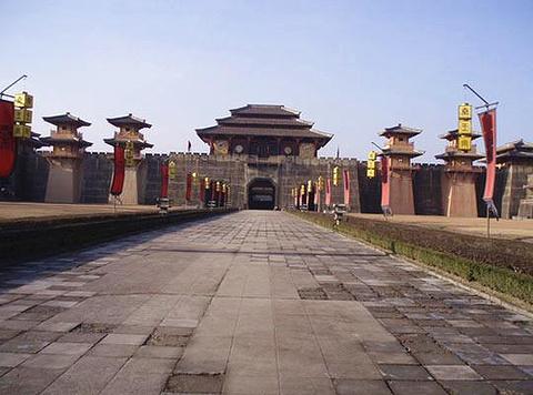 龙凤山恒星游乐园旅游图片