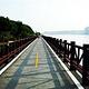 金色水岸自行车道