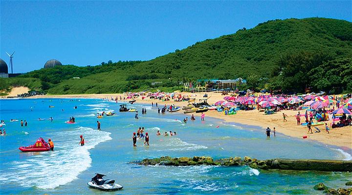 南湾旅游图片