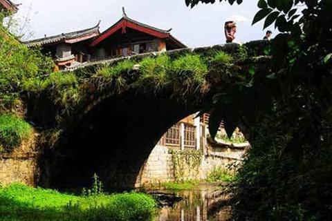 青龙桥的图片