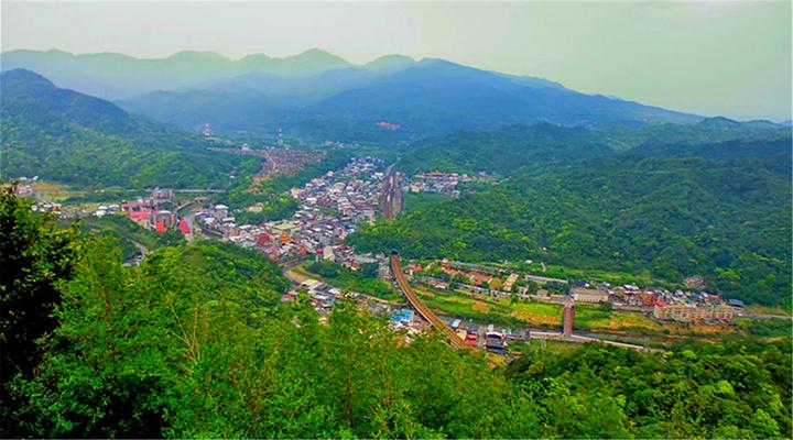 雷公山旅游图片