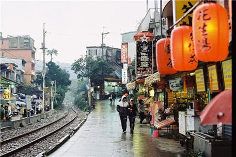 十分小镇的图片