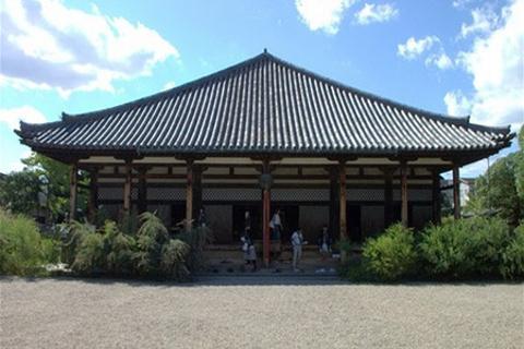 元兴寺的图片