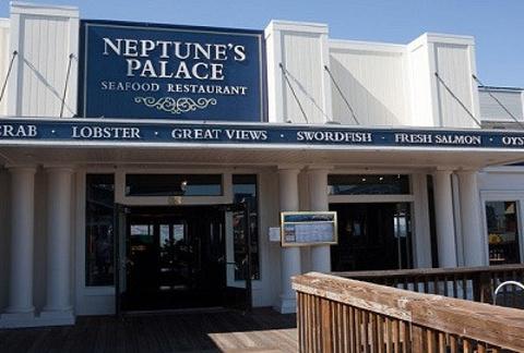 Neptune's Palace