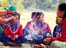 大鄯节(Dashain)