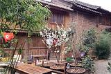 老槐树咖啡屋