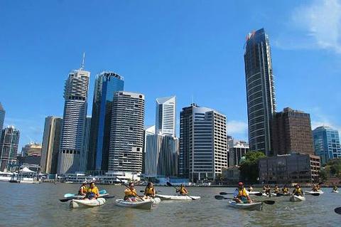 河上探险中心旅游景点图片