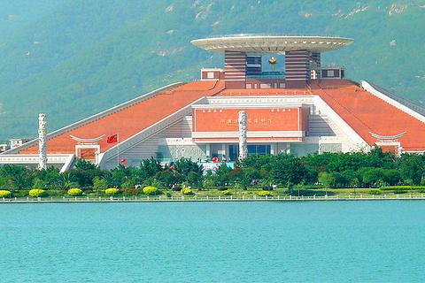 中国闽台缘博物馆的图片