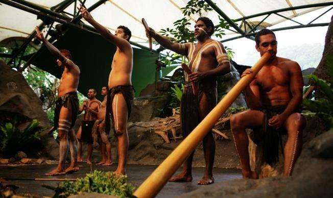 查普卡土著文化公园