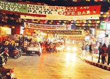 博卡拉街道美食节(Pokhara Street Festival)