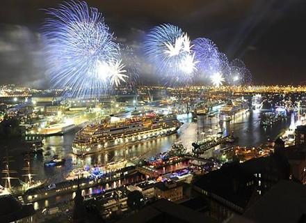汉堡港口节