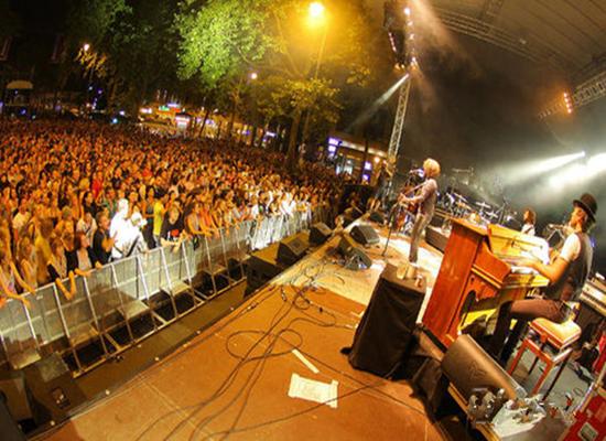 科隆音乐节