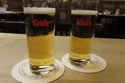 库尔希啤酒
