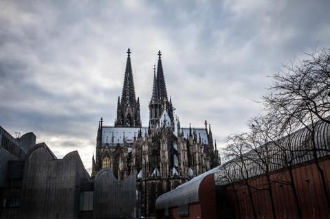科隆大教堂